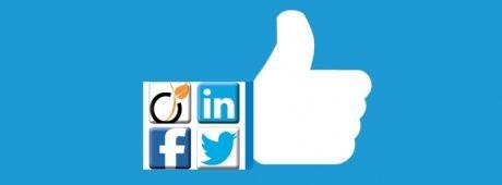 Gagnez des clients avec les réseaux sociaux
