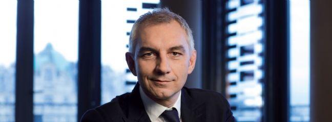 """Rencontre avec Arnaud Deschamps : """" Nespresso doit devenir la marque la plus attentionnée """""""
