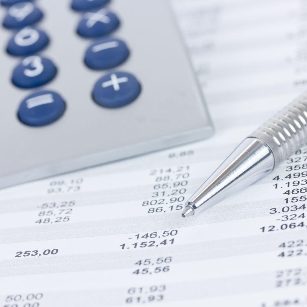 Le compte de résultat, un élément des états financiers de l'entreprise.