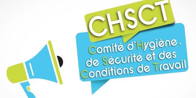 Le CHSCT a un rôle de prévention dans l'entreprise.