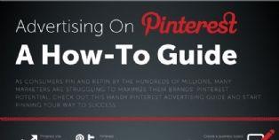 Publicité sur Pinterest : mode d'emploi