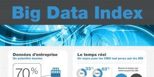 Big Data : o� en sont les CMO?