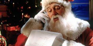 Budget prévisionnel légèrement en baisse pour les cadeaux de Noël 2014