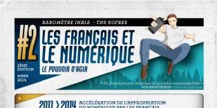 Les Français souhaitent maîtriser les outils numériques (1/2)
