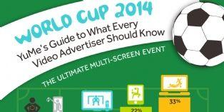Coupe du Monde 2014 : quels médias seront plébiscités ?