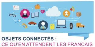 Objets connectés : quels bénéfices en attendent les Français ?