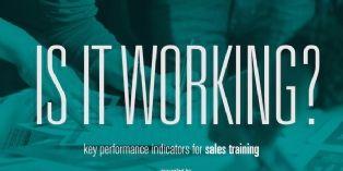 Quelle efficacit� pour vos formations commerciales?