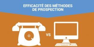 Prospection : mettez-vous au digital