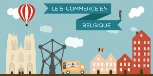 Tour d'horizon de l'e-commerce en Belgique