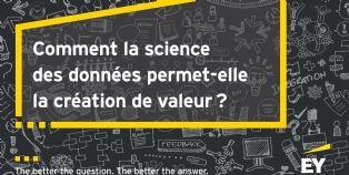 Comment l'analyse des données crée-t-elle de la valeur ?