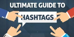 Comment bien utiliser le hashtag sur les r�seaux sociaux