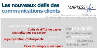 Macro 4 unifie les documents client