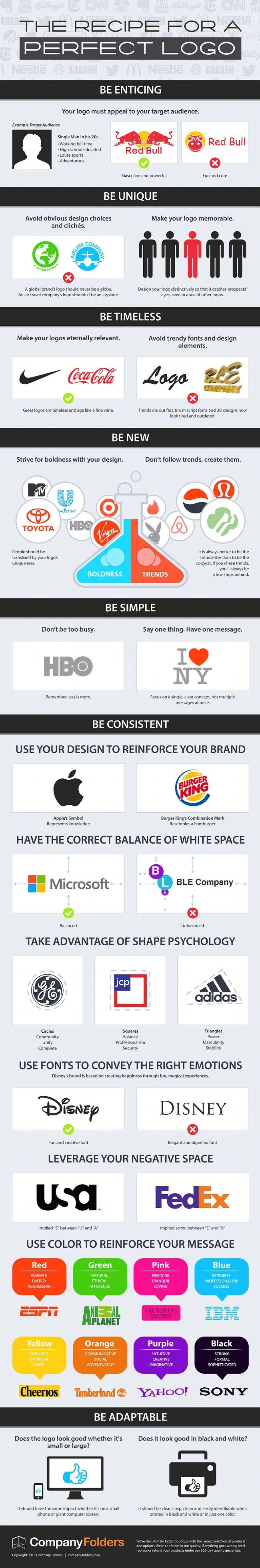 creer un logo a imprimer
