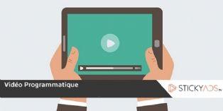 Les chiffres clés de la vidéo programmatique en mars