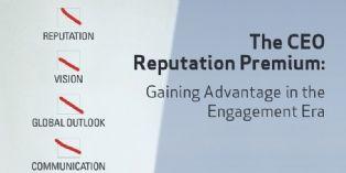 De l'importance de l'e-réputation du p-dg pour l'entreprise