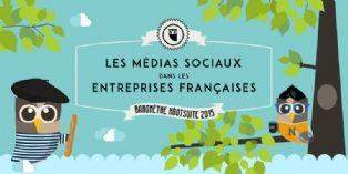 Médias sociaux : les défis à relever