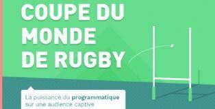 Audience Coupe du monde de rugby : sur Internet aussi