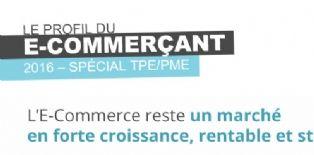 L'e-commerce, créateur d'emploi pour les TPE Françaises