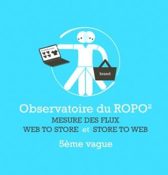 ROPO : l'omnicanal au service de la conversion