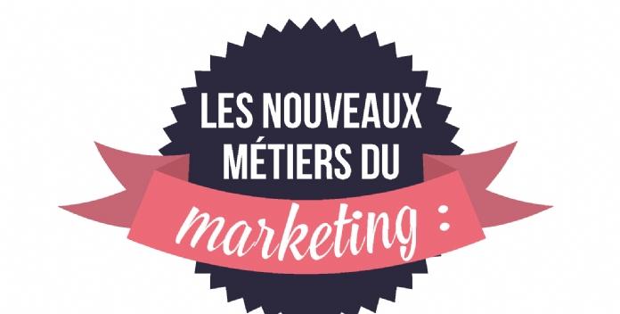 Les nouveaux métiers du marketing en 2016