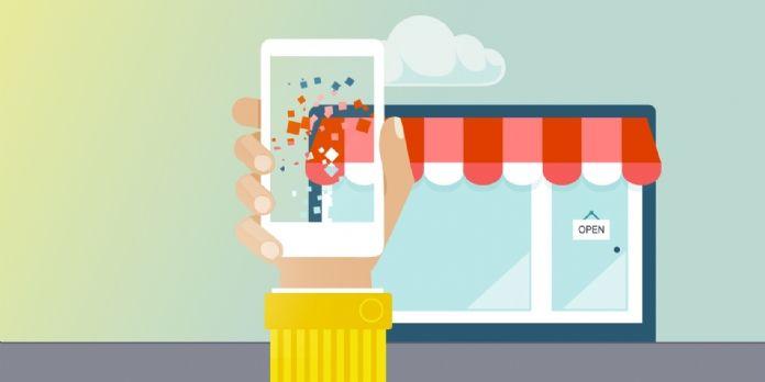 Commerce connecté et nouveaux usages shopping