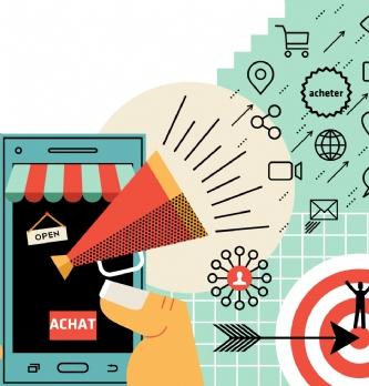 La publicité sur mobile ne séduit pas les utilisateurs