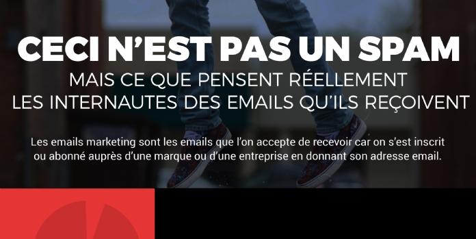 Contenu personnalisé et promotion, gages d'un email efficace