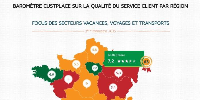 Les régions françaises    répondent  toujours ?présent?