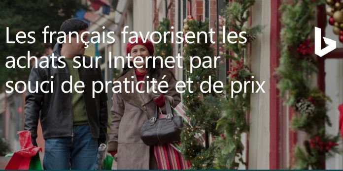 Les ventes en ligne devraient soutenir la croissance du commerce français à Noël