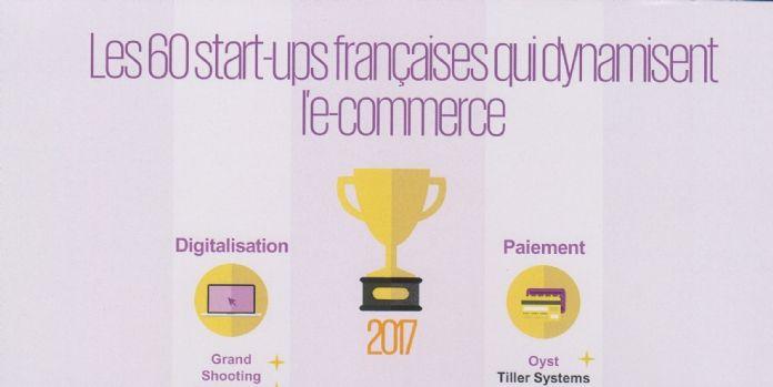 La nouvelle édition de l'E-commerce Academy récompense des sites prometteurs