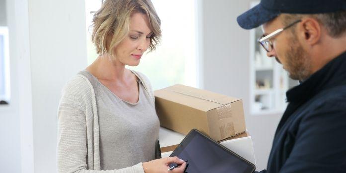 Livraison : 8 consommateurs sur 10 veulent être informés du suivi de commande