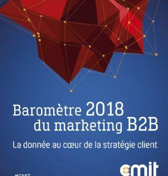 Marketing B to B: la donnée au coeur de la stratégie client