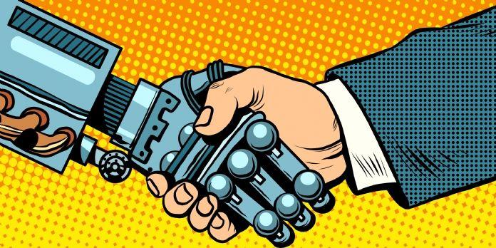 [Étude] 55% des consommateurs préfèrent les interactions basées sur un équilibre entre l'IA et l'humain