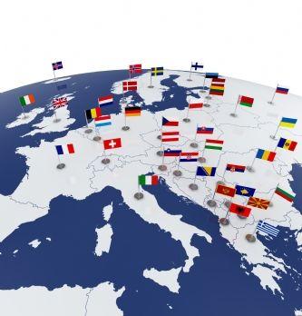 Le commerce transfrontalier poursuit sa croissance