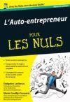 L'Auto-entrepreneur pour les Nuls - deuxième édition