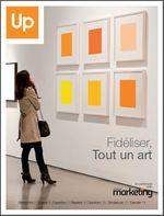 Couverture livre blanc FIDELISER, c'est l'art d'inscrire la relation clients dans la durée.