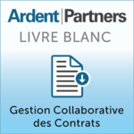 Couverture livre blanc Gestion Collaborative des Contrats
