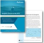 Couverture livre blanc Determine bien placé dans le Navigator PayStream Procure to Pay 2016