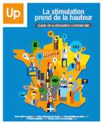 Couverture Guide de la Stimulation Commerciale 2015