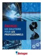 Couverture Energie : Les solutions pour les professionnels