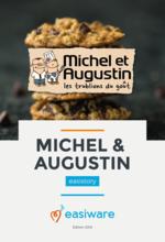 Couverture livre blanc Etude de cas : Michel & Augustin