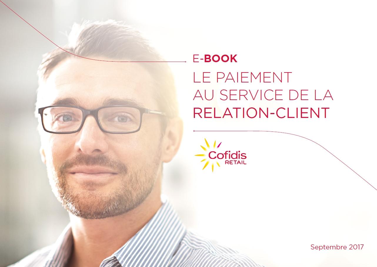 Couverture livre blanc Le paiement est le meilleur moment pour interagir avec son client !