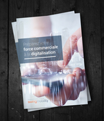 Couverture livre blanc Livre blanc : Relevez le défi de la digitalisation