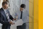 Couverture Projet d'implémentation d'un ERP : comment mettre toutes les chances de son côté ?