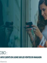 Couverture L'effet ROBO : L'impact des avis clients en ligne sur les ventes en magasin