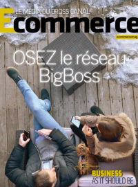 Couverture Les Big Boss Winter Edition