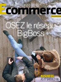 Couverture Les Big Boss Winter Edition