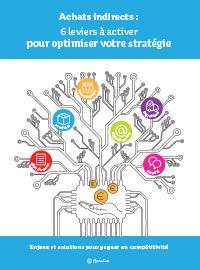 Couverture Achats indirects : 6 leviers à activer pour optimiser votre stratégie
