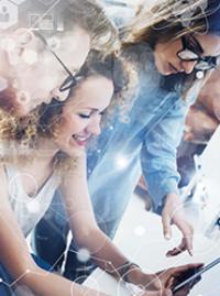 Couverture Améliorer l'Expérience Client et Collaborateur grâce à un assistant virtuel
