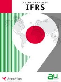 Couverture Découvrez notre nouveau guide pratique IFRS9